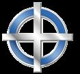Lay reader badge