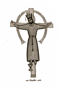 icon for Christ the King