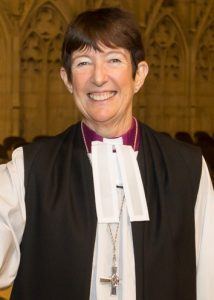 Bishop Christine