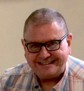 photo of John Keable